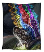 Ur Not Alone Tapestry