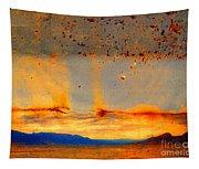 Urban Landscapes Tapestry