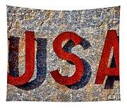 USA Tapestry