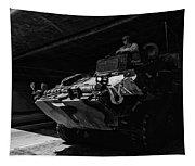 Usmc Lav-25 Tapestry