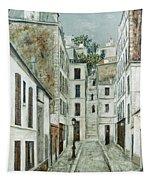 Utrillo: Limpasse, 1911 Tapestry