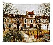 Utrillo: Montmagny, 1908-9 Tapestry