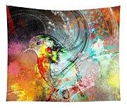 Vagabond Tapestry