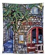 Vagabundo Corfu Tapestry