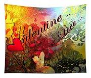Valentine Tapestry