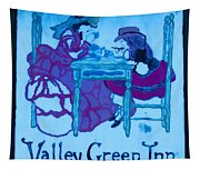 Valley Green Inn Tapestry