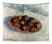 Van Gogh: Apples, 1887 Tapestry