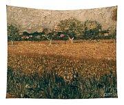 Van Gogh: Arles, 1888 Tapestry
