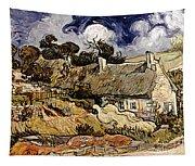 Van Gogh: Cordeville, 1890 Tapestry