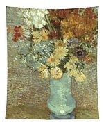 Van Gogh: Flowers, 1887 Tapestry