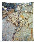 Van Gogh: Peartree, 1888 Tapestry