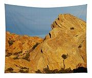 Vasquez Rocks State Park, Sunset Tapestry