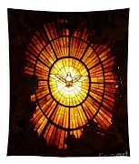Vatican Window Tapestry