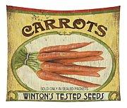 Veggie Seed Pack 4 Tapestry