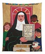 Ven. Catherine Mcauley - Mmvcm Tapestry