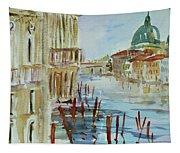 Venice Impression IIi Tapestry