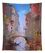 Venice Impression Tapestry