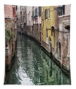 Venice - Reflections Tapestry