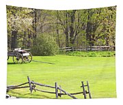 Vermont Buck Board Tapestry