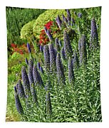 Veronica Spicata Royal Candles I Tapestry