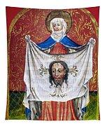 Veronicas Veil Tapestry