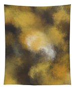 Versace Abstract-5 Tapestry