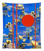 Vertical Horizon Tapestry