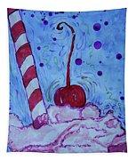 Very Cherry Soda Tapestry
