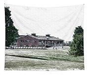 Vesper Hills Golf Club Tully New York Pa 01 Tapestry