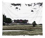 Vesper Hills Golf Club Tully New York Pa 02 Tapestry