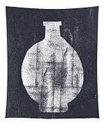Vessel 1- Art By Linda Woods Tapestry