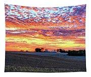 Vibrant October Tapestry