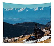 Victor Gold Mine Tapestry