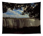 Victoria Falls, Zimbabwe Tapestry