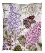 Victorian Romance II Tapestry