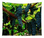 Vines Tapestry