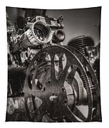 Vintage 16mm Tapestry