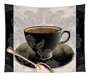 Vintage Cafe IIi Tapestry