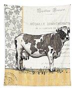 Vintage Farm 4 Tapestry