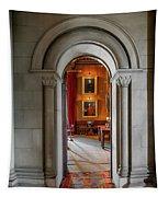 Vintage Hall Tapestry
