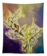 Vintage One Tapestry