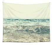 Vintage Waves Tapestry