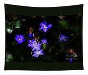 Violet Tapestry