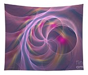 Violet Dreamy Feel Tapestry