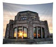 Vista House 0021 Tapestry