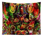Visual Art Tapestry