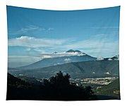 Volcan De Agua Antiqua Gutemala 3 Tapestry