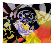 Vortice 1 Tapestry