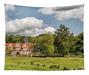 Vrams Gunnarstorp Castle Tapestry