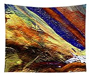 W 007 Tapestry